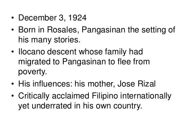 Region 1 Philippine Literature