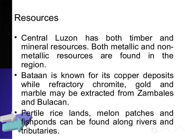 the literature of central luzon In this reconstruction the central luzon basin and luzon volcanic arc are  continuous with the  flicting literature on its history and amount of.