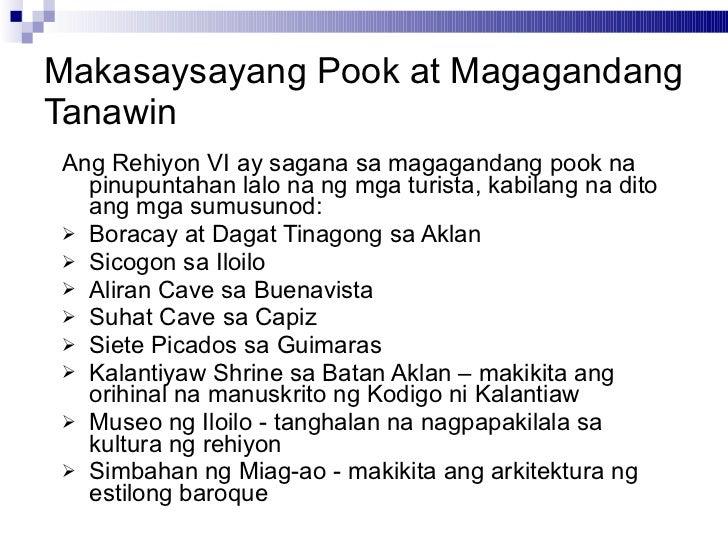 mga makasaysayang pook sa sanjuan Makasaysayang pook sa pilipinas 238 likes history, geography, culture.