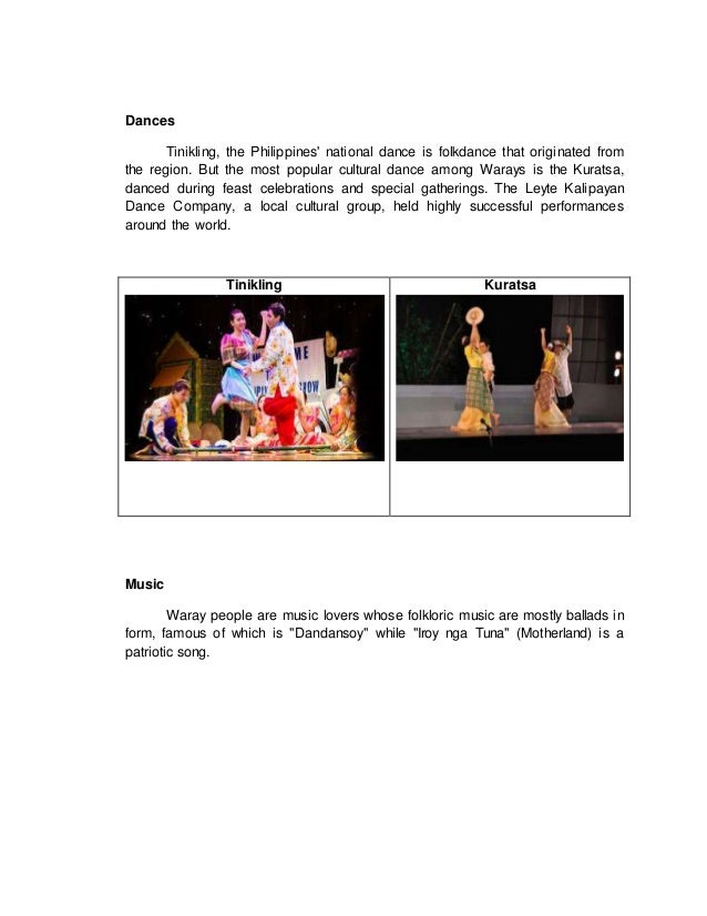 kuratsa meaning tagalog