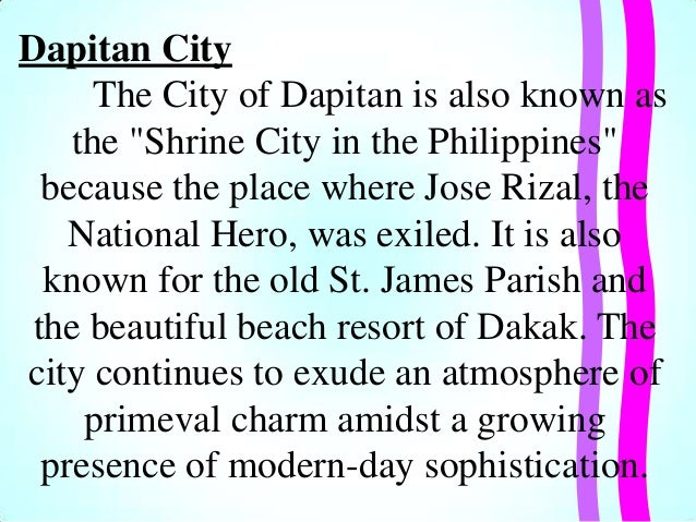 subanon history and culture Articles concerning zamboanga's arts & culture scene as researched and  for  the local citizenry and the world to experience our city's special storied history   the subanon of zamboanga del sur and norte and the yakan of basilan.