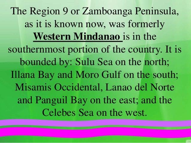 region 9