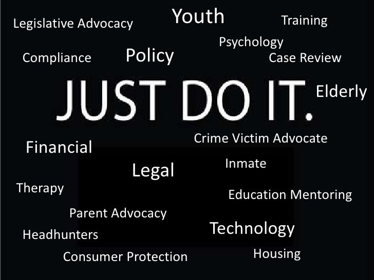 Youth <br />Training<br />Legislative Advocacy<br />Psychology<br />Policy <br />Case Review<br />Compliance<br />Elderly<...