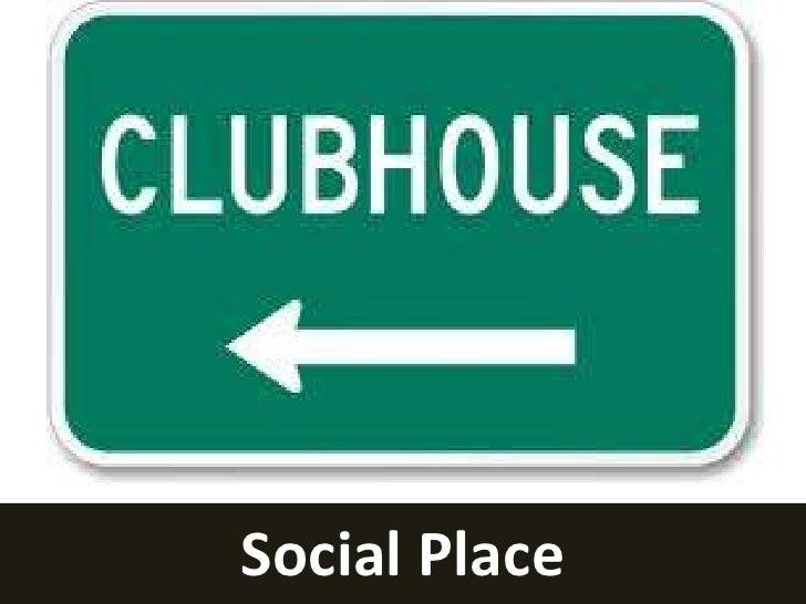 Social Place <br />
