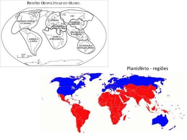 regionaliza u00e7 u00e3o do continente europeu