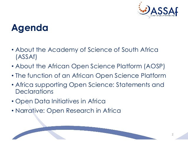 The African Story of Open Research - Nozuko Zukie Hlwatika Slide 2