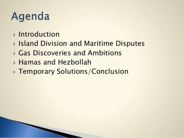 Regional security in the eastern mediterranean Slide 2