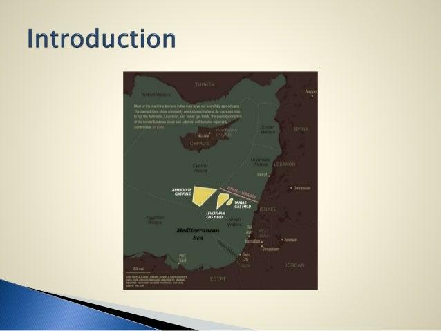 Regional security in the eastern mediterranean Slide 3