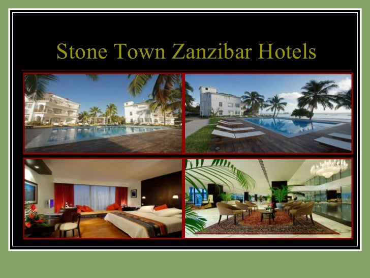 Cheap Hotels In Zanzibar Stone Town