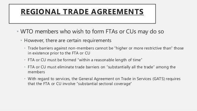 Regional Trade Agreements 10 638gcb1507476091