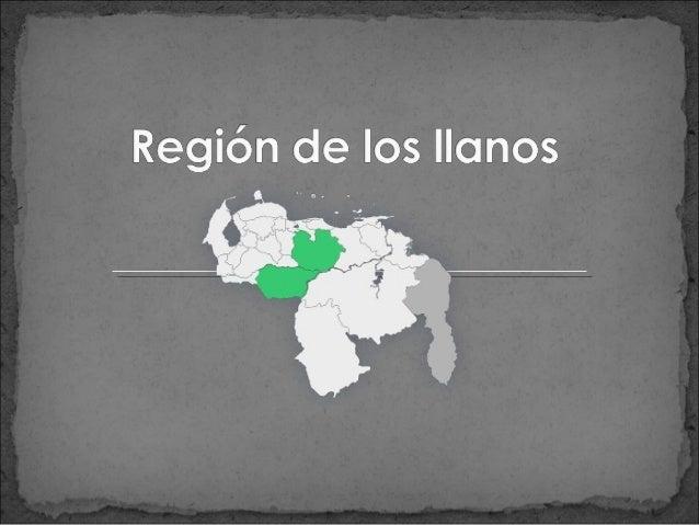 BarinasGuáricoApurePortuguesa