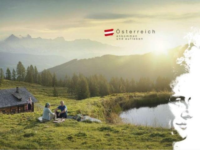 E-Marketing Regionenpaket 2013Österreich Werbung Markt Deutschland