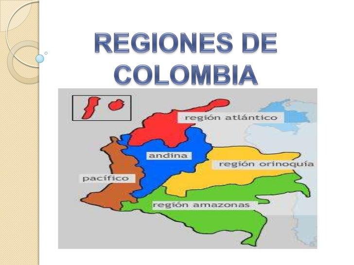 Se designa Región Natural a cada zona geográficade un país o continente que cuenta con las mismascaracterísticas en cuanto...