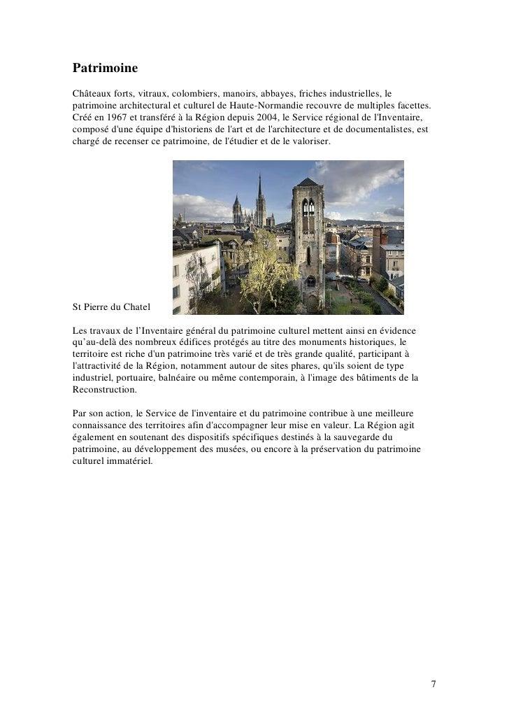 Patrimoine Châteaux forts, vitraux, colombiers, manoirs, abbayes, friches industrielles, le patrimoine architectural et cu...