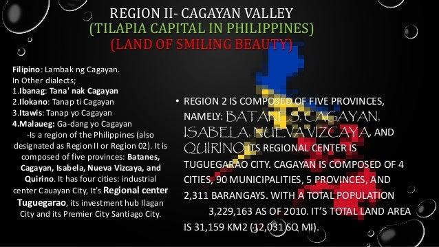 Region ii (2)