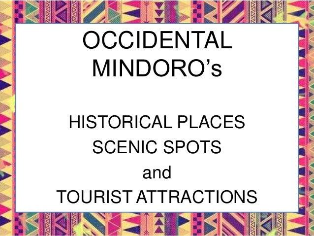 LUBANG ISLAND OCCIDENTAL MINDORO (Historical Places)