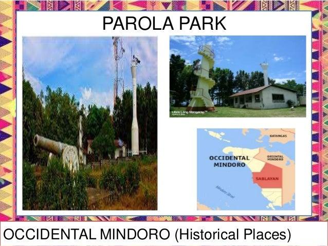 AMBULONG ISLAND OCCIDENTAL MINDORO (Scenic Spots)