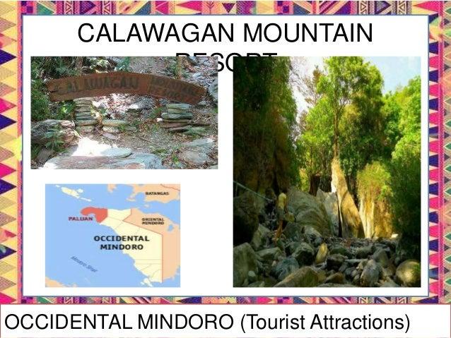 CALAWAGAN RIVER RESORT OCCIDENTAL MINDORO (Tourist Attractions)