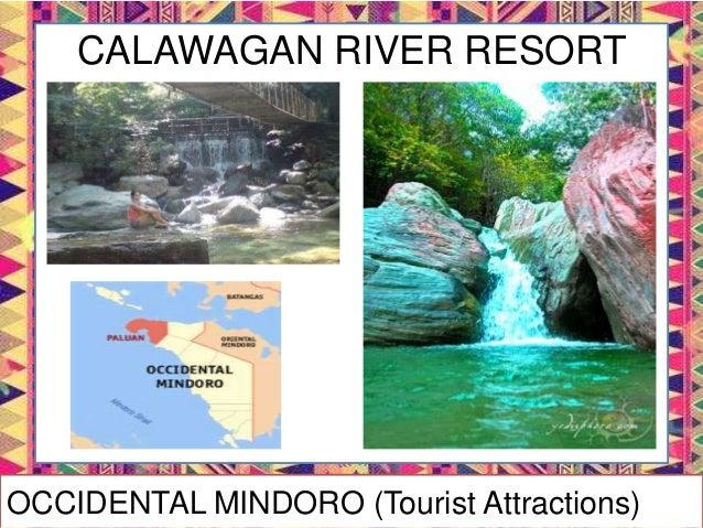 MINA DE ORO BEACH RESORT OCCIDENTAL MINDORO (Tourist Attractions)