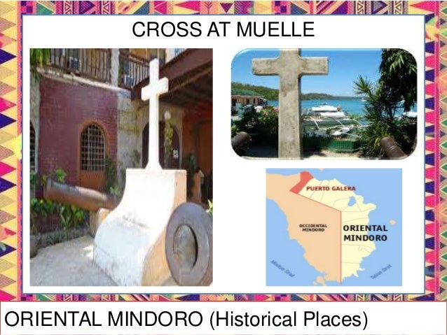 KUTA SHRINE ORIENTAL MINDORO (Historical Places)