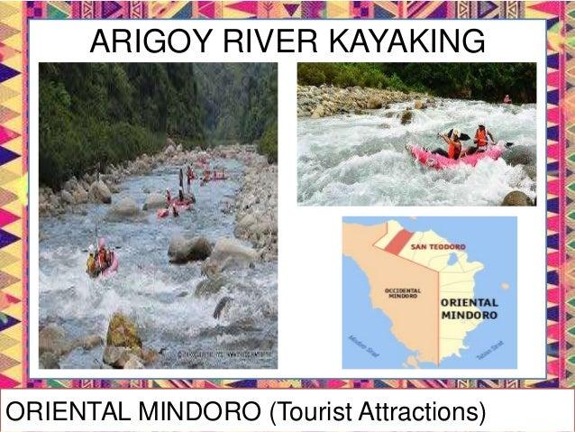 PUERTO GALERA ORIENTAL MINDORO (Tourist Attractions)