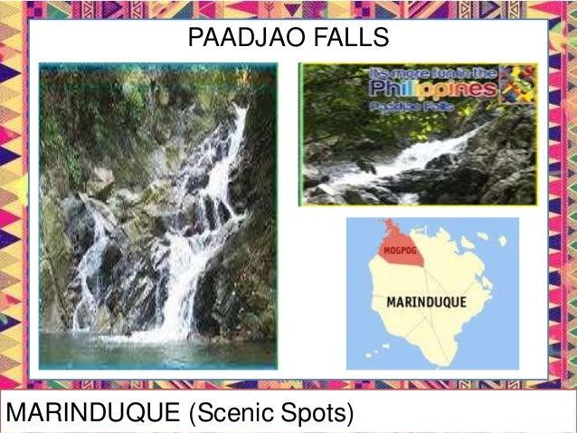 TRES REYES ISLANDS MARINDUQUE (Scenic Spots)