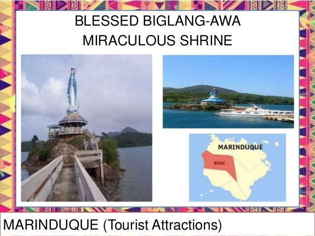 MALBOG SULFUR SPRING MARINDUQUE (Tourist Attractions)