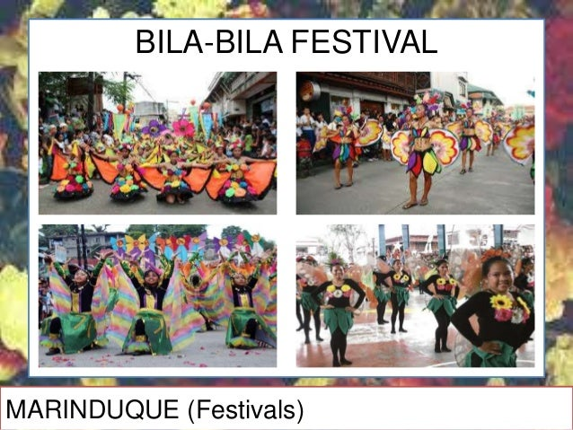 MORIONES FESTIVAL MARINDUQUE (Festivals)