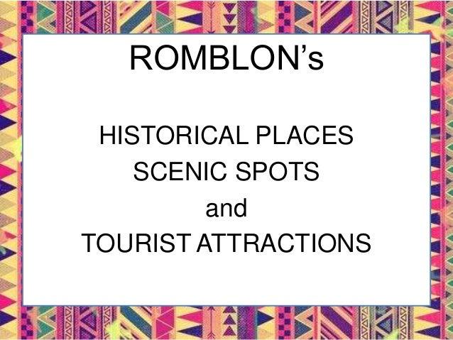 BATTLE OF SIBUYAN SEA MARKER ROMBLON (Historical Places)