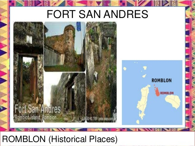 ST. JOSEPH CATHEDRAL AND BELFRY ROMBLON (Historical Places)
