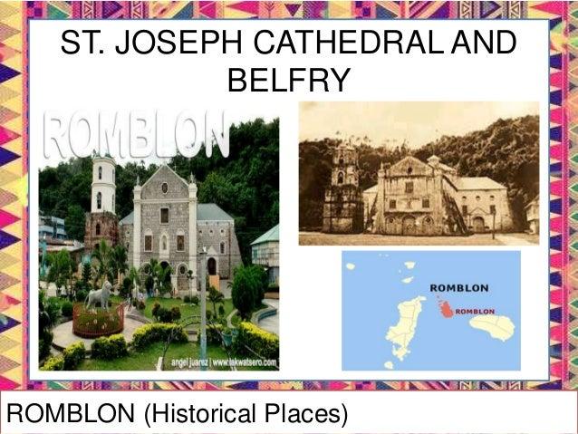 BISHOP'S PALACE ROMBLON (Historical Places)