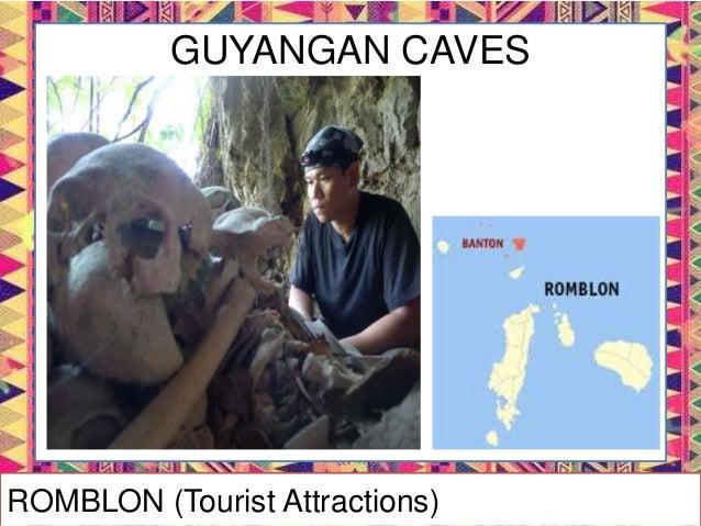 TIAMBAN BEACH ROMBLON (Tourist Attractions)