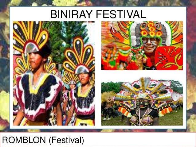 KANIDUGAN FESTIVAL ROMBLON (Festival)