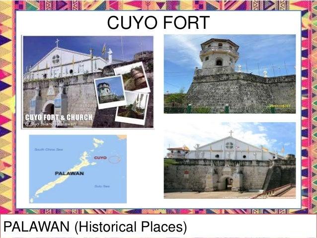 PLAZA CUARTEL PALAWAN (Historical Places)