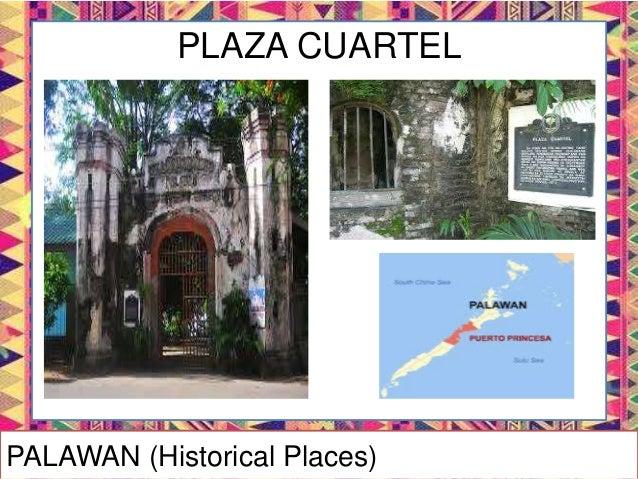 TABON CAVES PALAWAN (Historical Places)