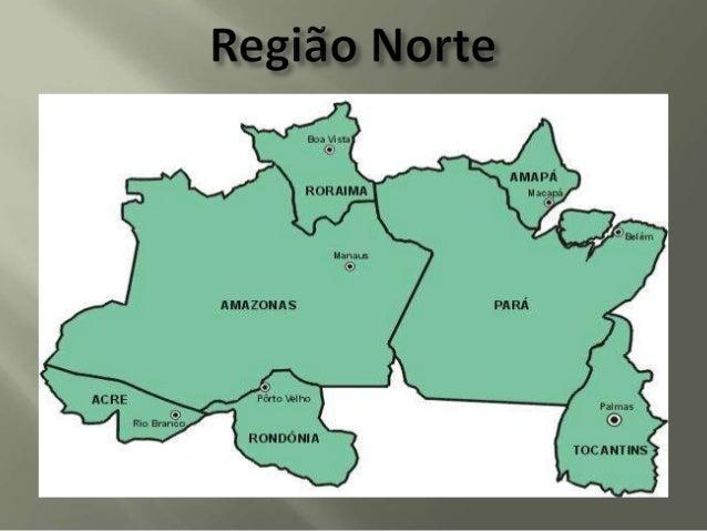 Dentre os complexos regionais brasileiros, a Amazônia é o maior deles, contendo todos os estados do Norte (com exceção do ...