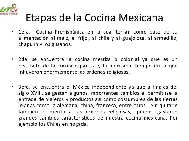 • 4ta. nos habla de la etapa porfirista, ya que es la etapa donde prácticamente toma parte del México independiente y el M...