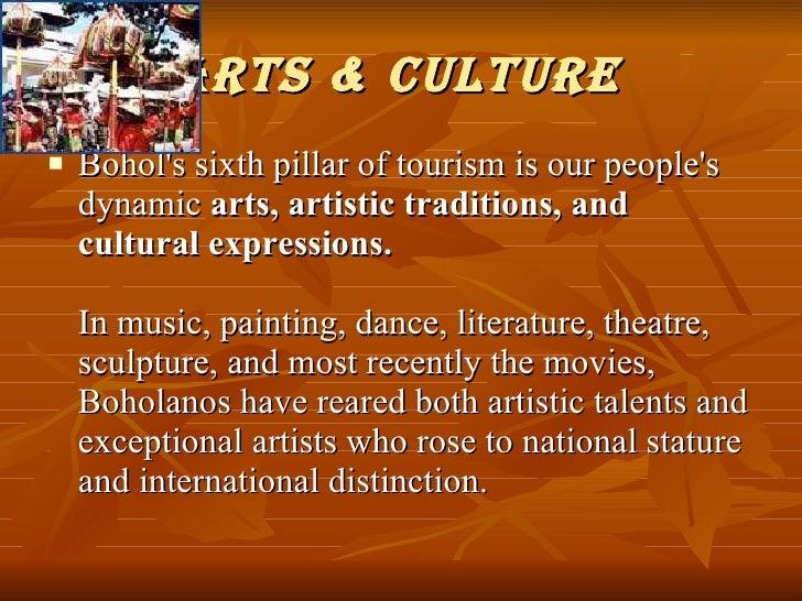 culture of visayas