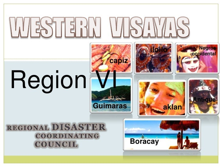 region vi western visayas karenvalencia