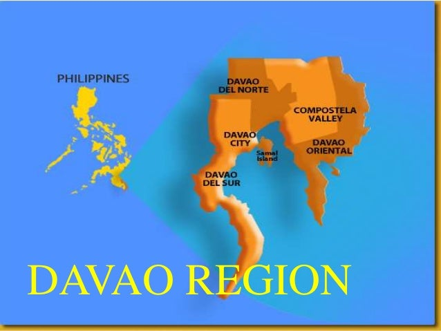 what region is davao in philippines