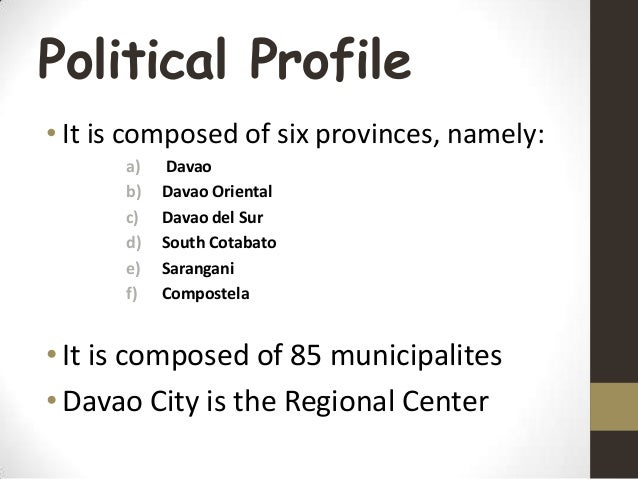 The People Major Dialects:  Cebuano and Hiligaynon Minor Dialects:        B'laan Waray Maguindanao Tagalog Manobo Ma...