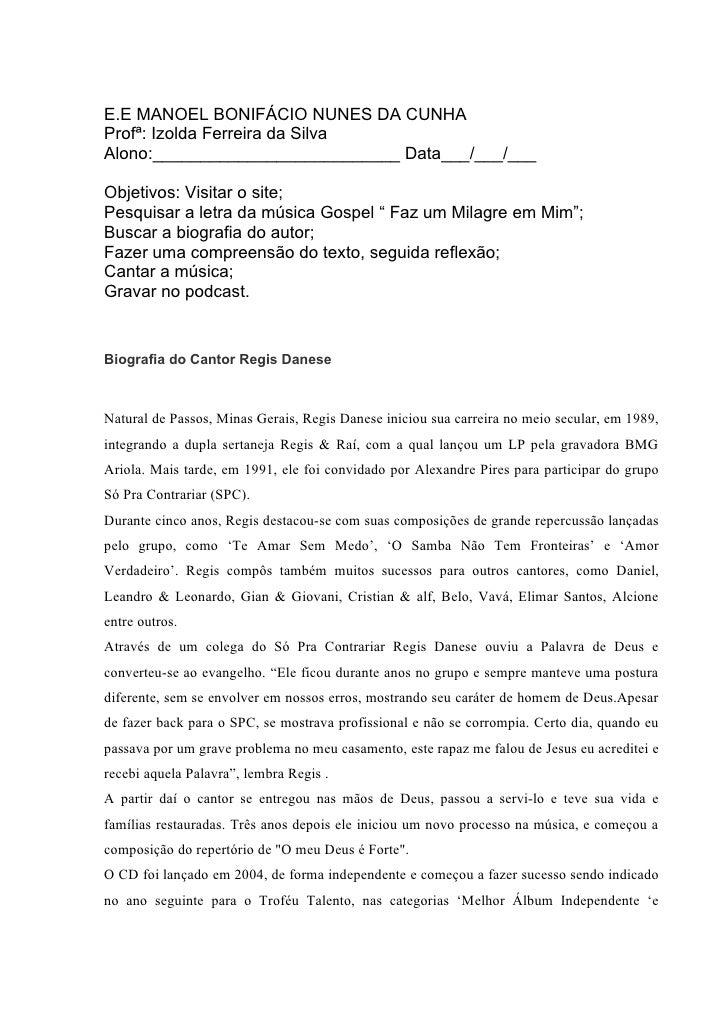 ZAQUEU REGIS BAIXAR COMO CD DE DANESE