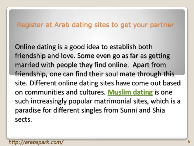 Muslim Men Dating Outside the Faith