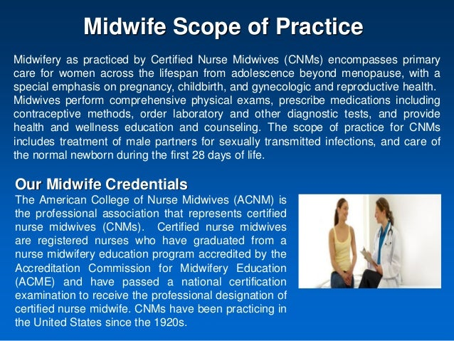 Registered Nurse Midwife | Littleton