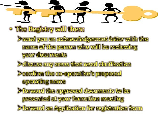 registration of a primary cooperative Cooperative cooperative shall mean only organizations composed primarily of small producers and of consumers who voluntarily join together to form business.