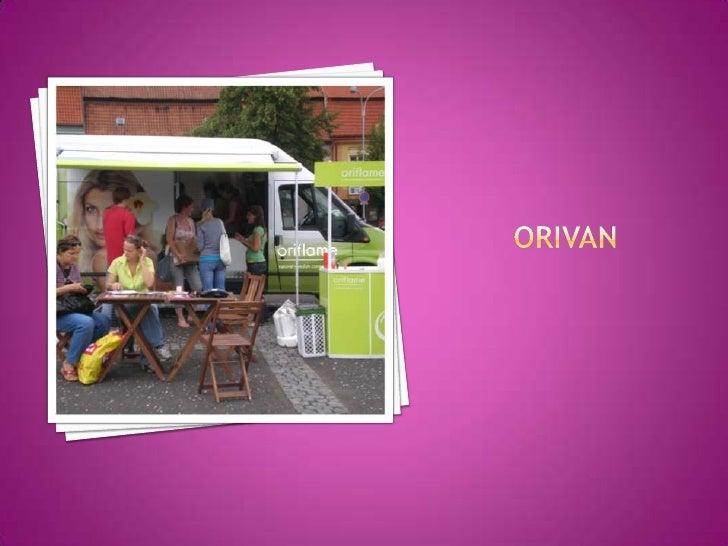 Orivan<br />