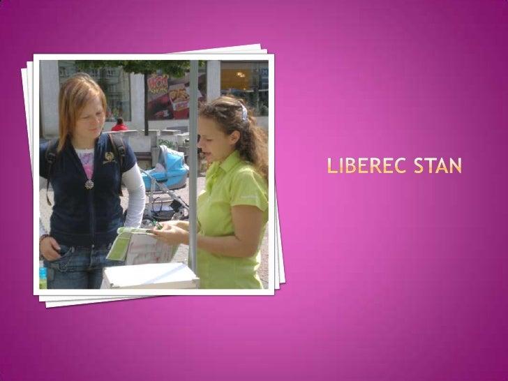 Liberec stan<br />