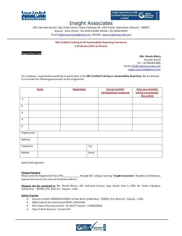 Registration form gri g4 feb.15 - chennai