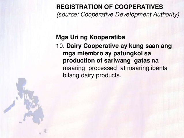 registration of a primary cooperative Alignment of expiry date of workers registration card and green card  contractor cooperative training scheme – e&m trades (ccts-e&m trades.
