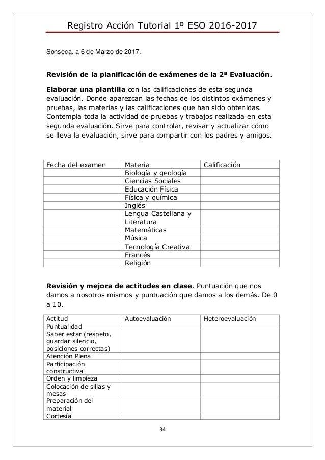 Excepcional Plantilla De Registro De Actividad Física Foto ...